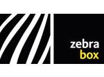 Zebrabox - Lagerung