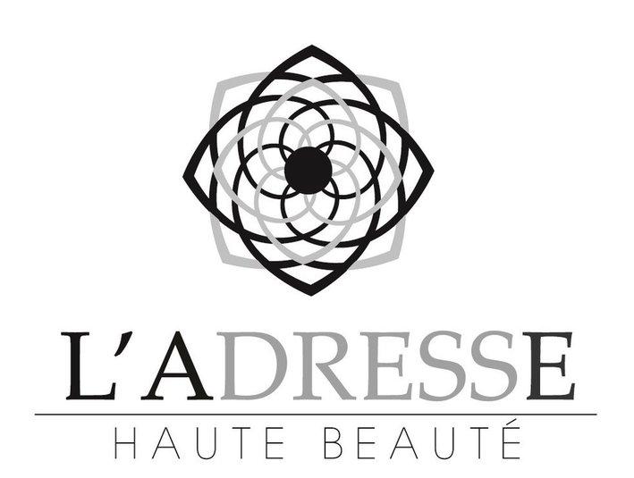 L'ADRESSE Systems GmbH Haute Beauté - Bien-être & Beauté