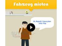 Suvingo Trip, Auto Mieten (2) - Taxi Companies