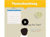 Suvingo Trip, Auto Mieten (3) - Taxi Companies