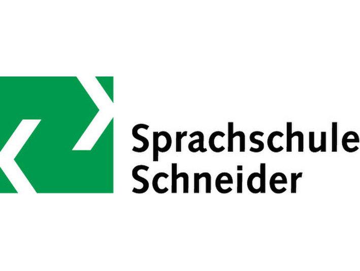 Sprachschule Schneider AG - Sprachschulen
