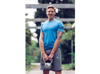 Luke Rennie Personal Training & Boot Camps (1) - Gyms, Personal Trainers & Fitness Classes