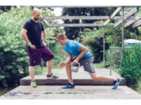 Luke Rennie Personal Training & Boot Camps (2) - Gyms, Personal Trainers & Fitness Classes