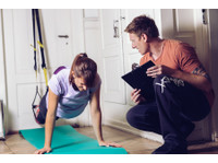 Luke Rennie Personal Training & Boot Camps (7) - Gyms, Personal Trainers & Fitness Classes