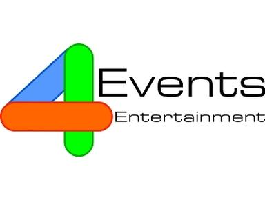 4EventsEntertainment - Children & Families