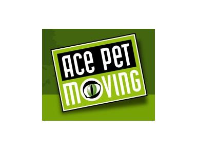 ACE Pet Moving - Pet Transportation