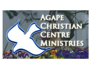 AGAPE Christian Centre - Churches, Religion & Spirituality