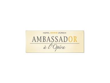 Ambassador à l'Operà - Hotels & Hostels