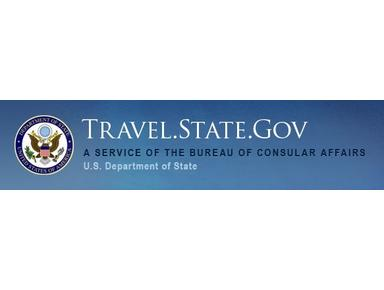 U.S. Consular Agency - Embassies & Consulates