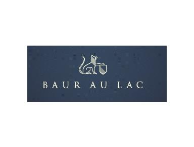 Baur au Lac - Hotels & Hostels