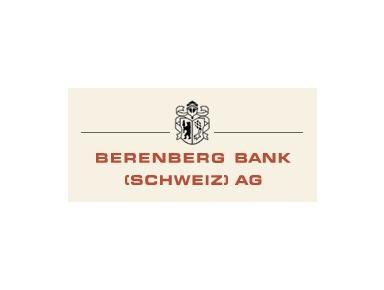 Berenberg Bank - Pankit