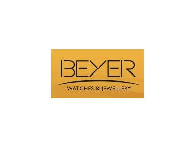 Beyer Watches and Jewellery - Jewellery