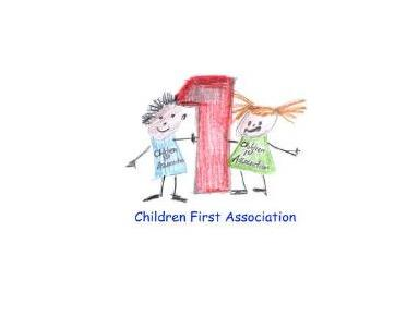 Children First Association - Playgroups & After School activities