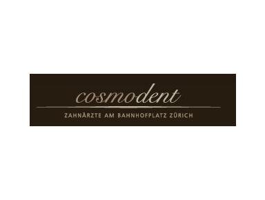 Cosmodent - Dentists