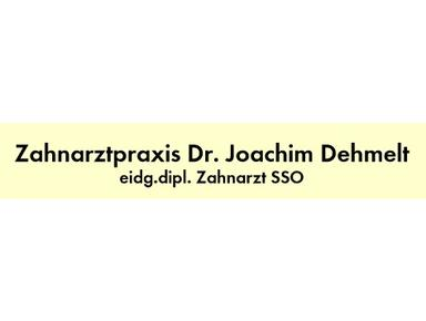 Dr. med. dent. Joachim Dehmelt - Zahnärzte