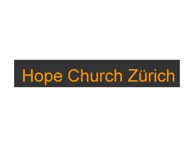 Hope Church - Churches, Religion & Spirituality