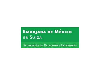 Mexican Consulate - Embassies & Consulates