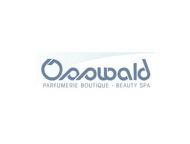 Osswald Parfumerie - Cosmetics