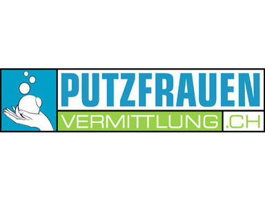 Putzfrauenvermittlung.ch - Cleaners & Cleaning services
