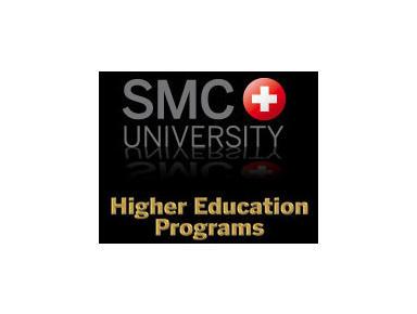 SMC - Online courses