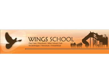 Wings School - International schools