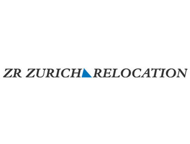 ZR Zurich Relocation AG - Relocation services