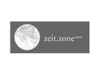 Zeit Zone Zürich - Gepäck & Luxusgüter