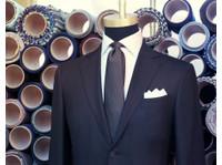 Raj Mirpuri Bespoke Tailors (1) - Clothes