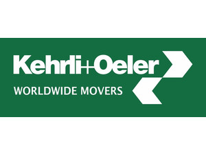 Kehrli + Oeler Ltd. - Worldwide Movers since 1904 - Removals & Transport