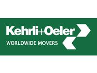 Kehrli + Oeler Ltd. - Worldwide Movers since 1904 - Removals & Transport