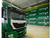 Kehrli + Oeler Ltd. - Worldwide Movers since 1904 (1) - Removals & Transport