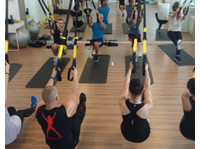 ShapeX studio (2) - Gyms, Personal Trainers & Fitness Classes
