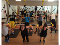 ShapeX studio (3) - Gyms, Personal Trainers & Fitness Classes