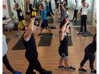 ShapeX studio (4) - Gyms, Personal Trainers & Fitness Classes
