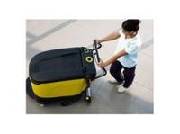 Gebäudereinigung Buero-reinigung.ch (3) - Cleaners & Cleaning services