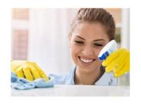 Gebäudereinigung Buero-reinigung.ch (4) - Cleaners & Cleaning services