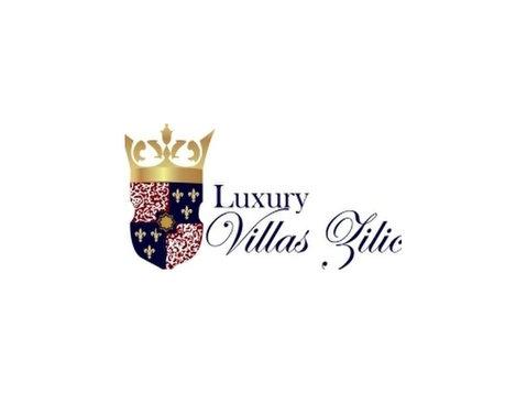 Luxury Villas Zilic - Travel Agencies