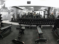 Lionsoul Zürich (4) - Gyms, Personal Trainers & Fitness Classes