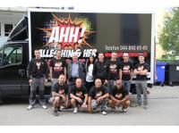 Ahh Umzug Team Gmbh (1) - Removals & Transport