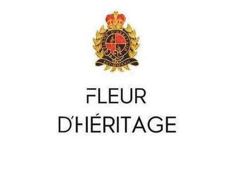 FLEUR D'HÉRITAGE - Clothes