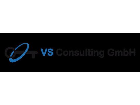 Vs consulting Gmbh - Ubezpieczenie zdrowotne