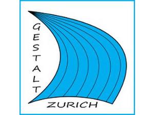 Gestalt Zurich Jagoda Nowak - Psychoterapie