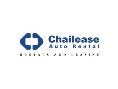 Chailease Auto Rental - Car Rentals