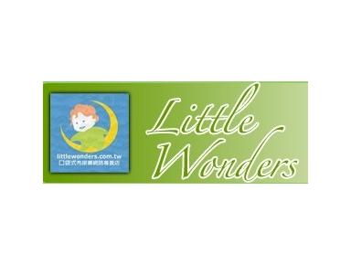 Little Wonders - Children & Families