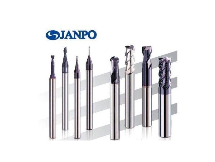 Janpo Precision Tools Co., Ltd. - Import/Export