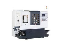 CNC Lathe - Ray Feng Machine Co., Ltd. (1) - Import/Export