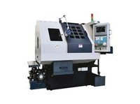 CNC Lathe - Ray Feng Machine Co., Ltd. (3) - Import/Export