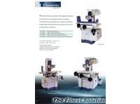 Supertec Machinery Inc. (3) - Import/Export