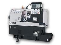 Chiah Chyun Machinery Co., Ltd. (2) - Import/Export