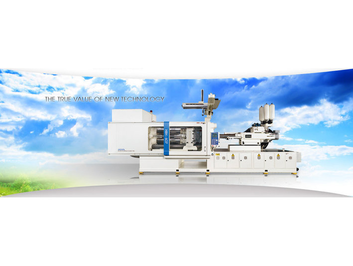 Lien Fa Injection Machinery Co., Ltd. - Import/Export